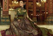 ❤ Kebaya Love ❤ / Indonesian Traditional Costume / by ♡ Deena Siregar ♡