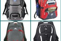 Computer Backpack / We have many different designs of #compu-backpack from different brands. The brands are Wenger®, Kenneth Cole®, Case Logic®, Slazenger, High Sierra®, Zoom and more.