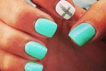 Unhas - Inspiração / Dicas de esmaltes, nail art e muito mais! Do jeitinho que você gosta! #nails #unhas #esmalte #nailart #fashion