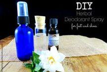 Essential Oil Body Care