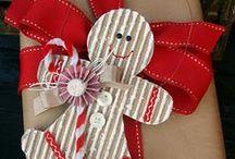 Natal - inspiração! / Inspire-se com nossas dicas de decoração de Natal e de presentes!
