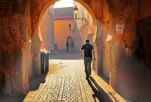 Travel Punter in Morocco / Travel and Places in Morocco, #Marrakesh, #Casablanca http://travelpunter.blogspot.com