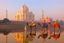 Travelling in India / http://travelpunter.blogspot.com
