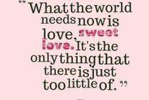 Les bons mots / contre les petits maux...just to make you smile!