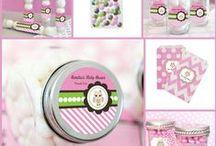Owl Baby Shower Favors / Owl Baby Shower Favors from HotRef