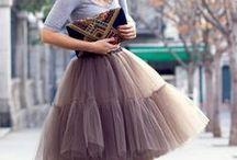Tendência New Look / Saias rodadas, sapatos de bico fino e muito mais para você se inspirar e arrasar com a tendência New Look!