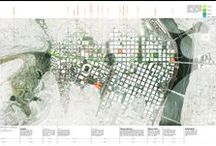 Urban Analysis & Design
