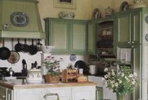 ~Anne's Apple Green Cottage~ / pin as many as you like