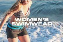 Women's Swimwear / Women's swimwear mix and match tops including Tankinis