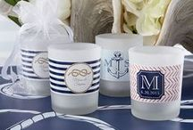 Personalized Wedding Favors / Customized your wedding favors