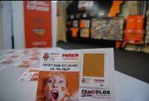 Pamesa supports Valencia Basket