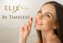 Elix Aura (Premier Anti Aging Cell Therapy) / Anti aging products, skin care products, skin rejuvenation, sheep placenta