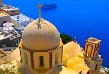 Greece <3 / Travelling