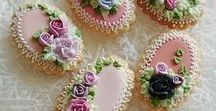 ~Marie's Biscuiterie~ / feel free to pin as many as you like