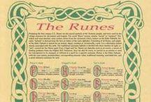 RUNES and STONES