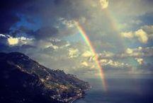 Seasons in Positano