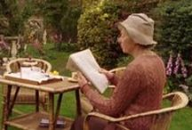 ~Miss Marple's Cottage~ / feel free to pin as many as you like