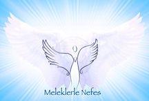 Meleklerle Nefes / Healing, spritualty, joy, power of life, peace, şifa, melek terapi, dönüşüm, huzur