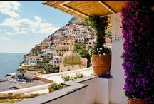 #LeSirenuseBy / Following our social media campaign showcasing photographs of Le Sirenuse & Positano taken by talented photographers over the years.