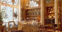 ~Pierre's Maison Du Chocolat~ / pin as many as you like