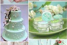 Cherry Blossom Wedding Ideas / Cherry Blossom Wedding Inspiration