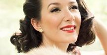 ~The Glamorous 30s~ / Pin as many as you like