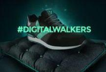 #DigitalWalkers