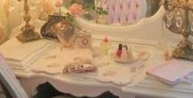 ~A Ladies Boudoir~ / pin as many as you like