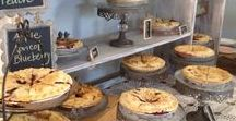 ~Mrs Pickerings  Home Made Pie's~ / Pin as many as you like