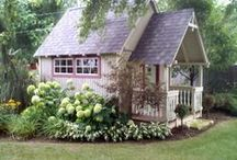 ~ Bella's Easter Cottage~ / PIN AS MANY AS YOU LIKE