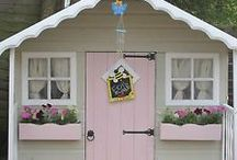 ~Little Bella's Easter Cottage~ / pin as many as you like
