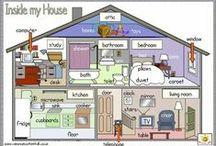 House / Home & Chores