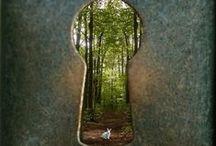 Alice in Wonderland IDEAS / Ideas for Alice in Wonderland show