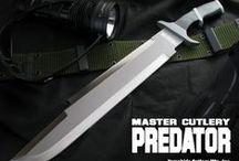 Swords/Blades