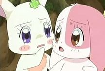 List of my favourite Anime & Manga / :P