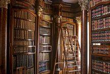 Biblioteca...o lume magica