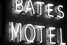 ~Bates Motel~ / pin as many as you like