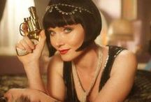 "~Miss Fisher "" Lady Detective""~ / NO PIN LIMITS"