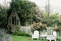 ~Little Bella's Brocante Cottage~ / No pin limits