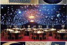 Under The Stars Wedding