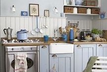 ~Bluette's Blue Kitchen~ / NO PIN LIMITS