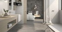 Koncept / Koncept, the elegance of cement as a base for numerous combinations