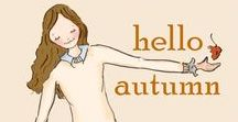 ~A Little Note Of Autumn~ / NO PIN LIMITS