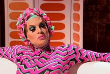 i adore these queens / I'm roxxxy andrews and I'm here to make it clear...