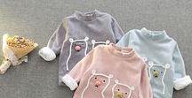 ubranka dla maluszków