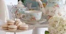 ~Fanny's Floral Tearoom~ / no pin limits