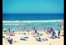 Favourite Burleigh Heads pics / Beautiful scenic and fun pictures of Burleigh Heads, Gold Coast, Australia