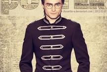 I Heart Harry Potter / What can I say... I Heart Harry Potter. / by Sylvia