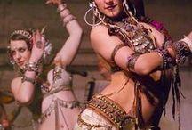 Bazar Tribal / Inspiración en Danza del vientre tribal. / by Melodia Cáceres