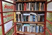 Bibliotecas y librerías